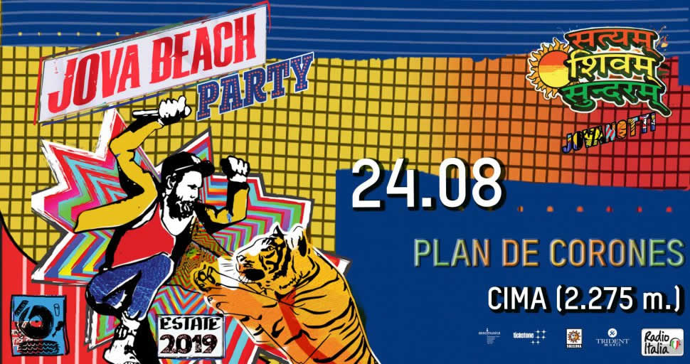Jova Beach Party Jovanotti Kronplatz RID