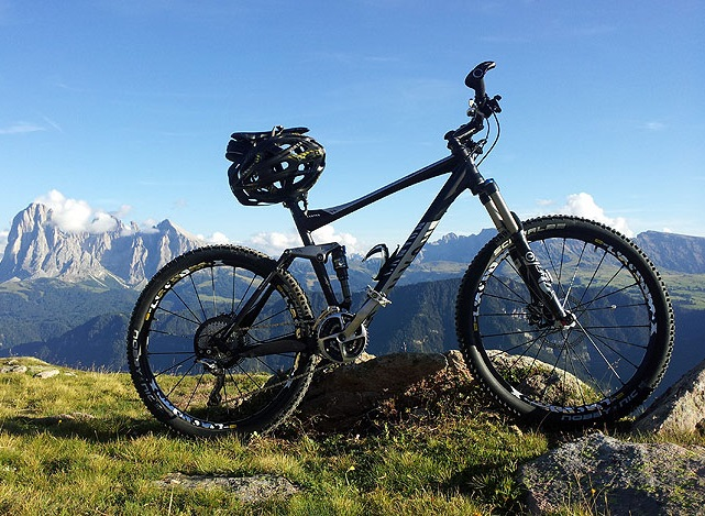 mountainbike-RIT