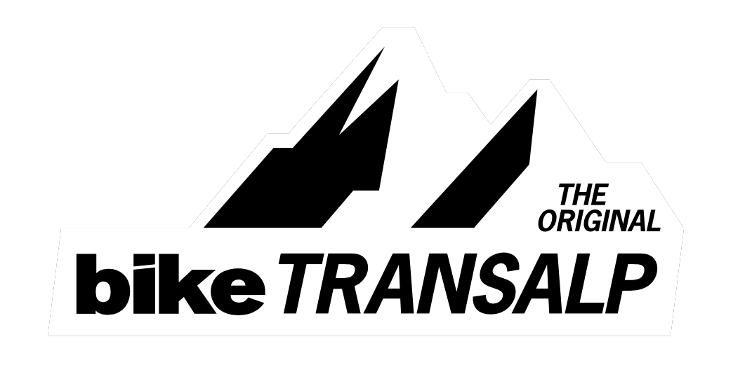 Bike Transalp Tour