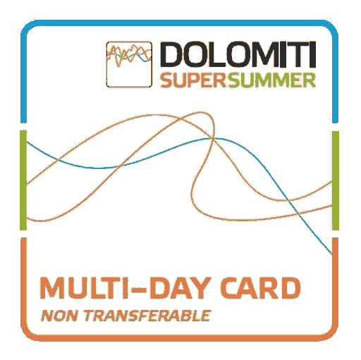 Dolomiti SuperSummer-MultiDayCard
