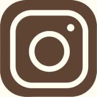 Instagram-Icon-Marrone 200x200